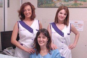 Técnicas en Depilación médica láser femenina