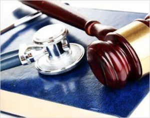 Medicina pericial legal